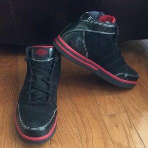 Air Jordan Athletic Shoes